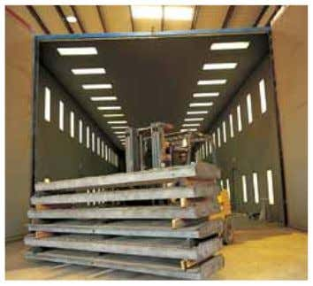 SSI FACILITY www.screeningsystems.com Toll Free: 877-654-3900 SSI operates out of a state-of-the-art production facility.