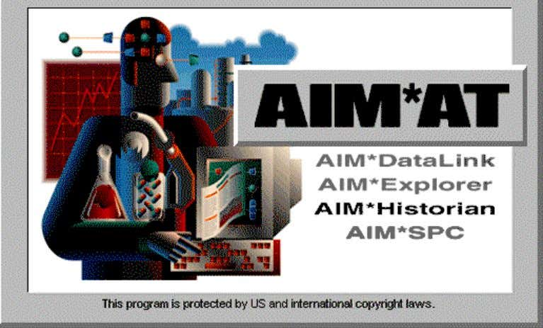 B0193YL REV E I/A Series ® Information Suite AIM*Historian™ User's Guide December 17, 2002