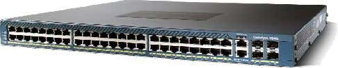 2006 Cisco Systems, Inc. All rights reserved. Cisco Public Catalyst 4948 Catalyst 4948-10GE X2 XenPAK D