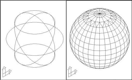 168 Copyright © 2004 - Kristen Kurland Sphere Sphere Sphere with Hidden Lines Copyright © 2004