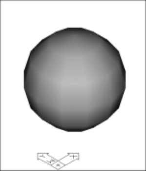 Kurland Isolines and Facetres sphere with facetres 0.1 sphere with facetres 5 Copyright © 2004 -