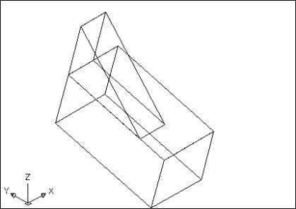 Align Objects before align Wedge Aligned to the Box ( Not Scaled) Copyright © 2004