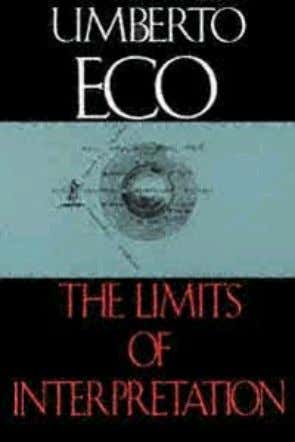 title: The Limits of Interpretation Advances in Semiotics author: Eco, Umberto. publisher: Indiana University Press isbn10