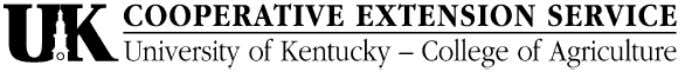 KENTUCKY PEST NEWS Lexington, KY 40546 ENTOMOLOGY • PLANT PATHOLOGY • WEED SCIENCE Online at: