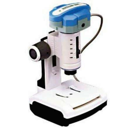 "Eye' "" , published by Private Eye 3 . The Mitoc DS300 digital microscope It's now"