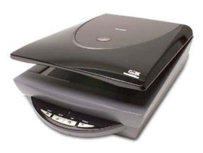The Canon 9950F flatbed scanner Likewise a decent home office flatbed scanner has good depth