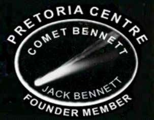 Pretoria Centre) http://www.pretoria-astronomy.co.za/ Meetings Practical evenings Our practical evenings are