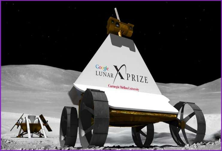 58 Astrobotic's mid-latitude rover, Red Rover. Astrobotic has named their third rover! Tyrobot is a rover