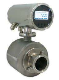 24 hours a day, 7 days a week Electromagnetic Flow Meter Electromagnetic Flow Meter New generation,