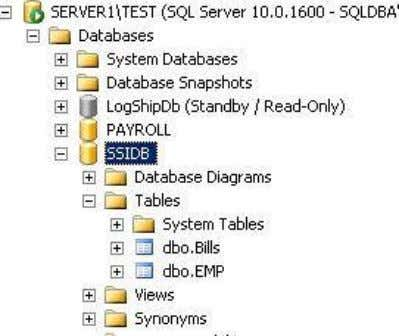 are created 2. Go to distributor -> SQL Server Agent -> Find new job is created,
