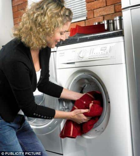 WASHING MACHINES: In 2003-04 we launched the washing machine with Hydro fall technology which addressed the