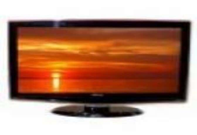 Swivel Base. This tv comes with 2 HDMI V1.3 ports with deep colour and also supports