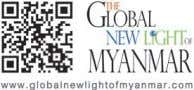 10 3 FEBRUARY 2019 THE GLOBAL NEW LIGHT OF MYANMAR w w w.globalnewlightofmyanmar.com DEPUTY CHIEF EDITOR