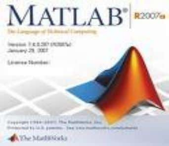 INTRODUCTION TO MATLAB MATLAB is a software package for computation in engineering, science, and applied mathematics.