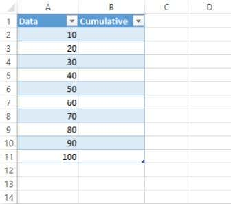 of Excel Pop quiz April 30, 2014, 10:01 pm by Jeff Weir Question One You want