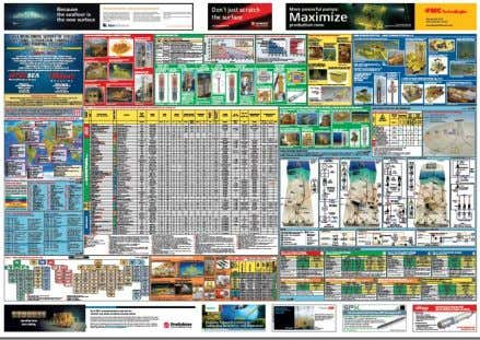May 2014 Wood Group Mustang Deepwater Solutions Poster March 2014 IntecSea Subsea Processing Poster 54 -