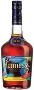 1.5 million consumers have already scanned the Hennessy KAWS bottle, with 2.1 million views of the