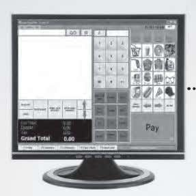 POS System Computerizing has never been so affordable POS SYSTEM FOR $1,399 refurbished $599 FREE SHIPPING!