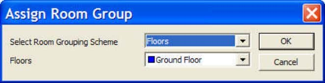 3.1.3. Group Scheme Drop-down List This displays the Group Schemes currently available. Selecting a group