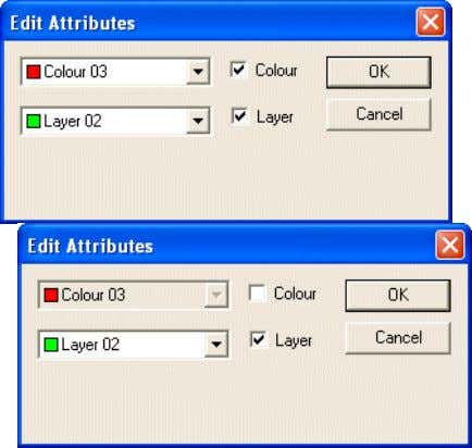 "5.15. Edit Glazing (""Edit""  ""Selection Set""  ""Glazing"") Use this option to place, replace"