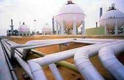 WELLS GAS COMPRESSION & TREATMENT PRODUCTION GATHERING GAS STORAGE & DISPATCH OIL STORAGE & DISPATCH