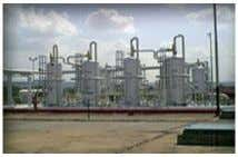 GAS STORAGE & DISPATCH OIL STORAGE & DISPATCH GAS-LIQUID SEPARATION OIL DEHYDRATION WATER DISPOSAL 1 1