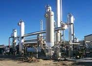 Integral Production System Gas Plant P sep GAS P wf Q OIL Flowline Separator Tubing Reservoir