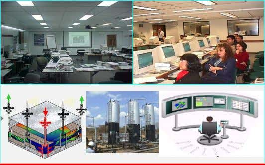 Level PRODUCTION ENG. Operations Level 2S FIELD OPERATION Asset Planning and Control VALUE IDENTIFICATION