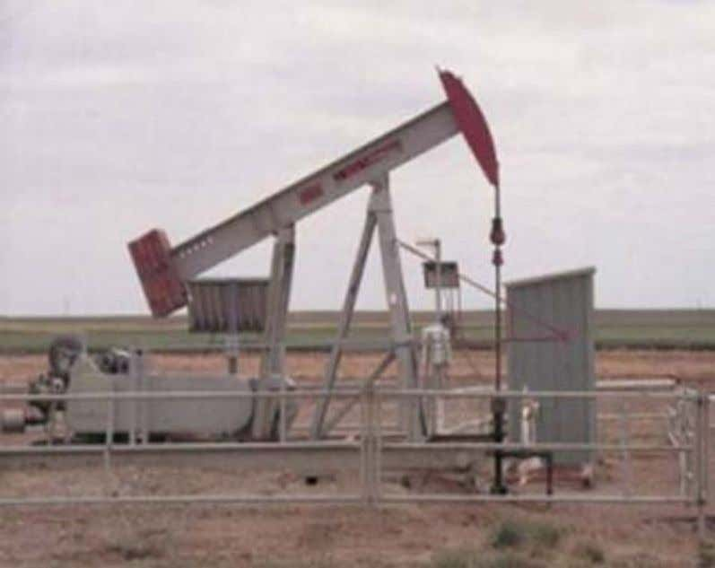 millions oil and gas production wells. Production system: 2.1. Production System 36 sucker rod pump (donkey