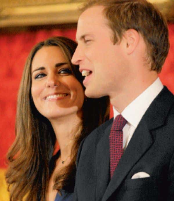 A variety of souvenirs are being produced to celebrate the marriage of Prince William and