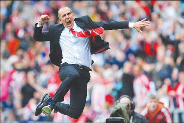 the club like his own personal dictatorship, ordering CREDIT: DAILY MAIL Paolo Di Canio was sacked