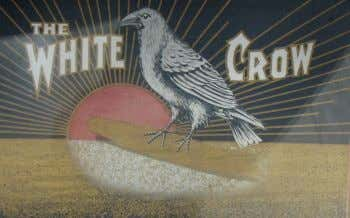 Crow was another popular cigar brand put out by Wiesner J.G. Wiesner's Cigar Factory John Wiesner's