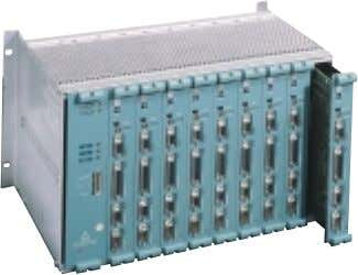 mounted assemblies with up to 9 drives in a single rack. 1500 S TEP I NTERNAL