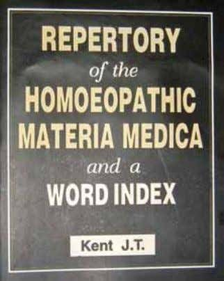 "do ""Therapeutic Pocket Book"" de von Boenninghausen. http://www.wikinfo.org/index.php/Criticism_of_Homeopathy Em"