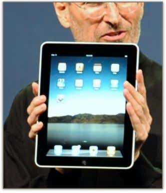 Apple iPad™ is a family of tablet 2 devices designed and marketed by Apple. The iPad