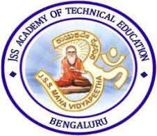 JSS ACADEMY OF TECHNICAL EDUCATION, BANGALORE-560060 DEPARTMENTOF COMPUTER SCIENCE AND ENGINERING ACADEMIC YEAR: 2018(EVEN