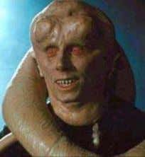 Bib Fortuna CL 3 Medium Twi'lek Nonheroic 9 Init +4; Senses Perception +14, low-light vision Languages