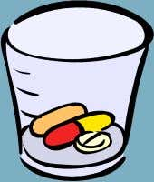Bin. • If patient had emesis after taking pills – you do NOT have to retrieve