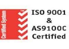 ISO 9001 : 2008 ISO 14001 : 2004 OHSAS 18001 : 2007 16 May 2013 reserved