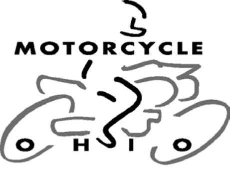 www.motorcycle.ohio.gov OR CALL TOLL FREE: 1-800-83-RIDER Portions of this manual courtesy of Motorcycle Safety