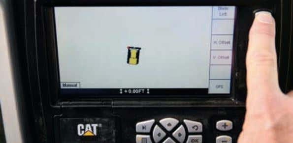 Technology Solutions Systems to achieve even greater productivity. AccuGrade™ System for Track-Type Tractors Caterpillar