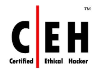 Ethical Hacking and Countermeasures Version 6 Mod ule XLII Hacking Database Servers