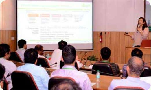 Training Program on Advance Metering Infrastructure (AMI) Portal for Updates on Latest Government Policies,