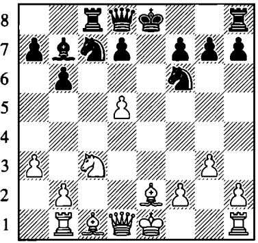 Chapter 1 - Nimzo-Indian 27 a 14.0-0! b c d e f g h White can