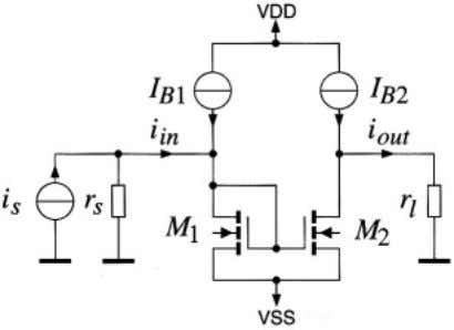 errors in the closed loop operational amplifier circuits. produce linear gain error comparable to the and