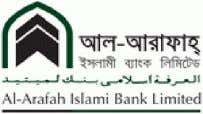 Al-Arafah Islami Bank Ltd. was established not only to earn profit and to develop economy