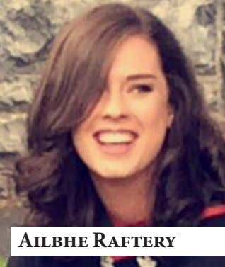 Ailbhe Raftery