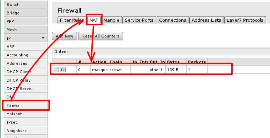 if item highlighted (or similar) is in your configuration. Essential fields for masquerade to work: ••