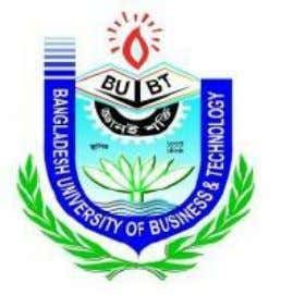 09102101039 21 s t Intake BBA Program Major In Finance Bangladesh University of Business & Technology