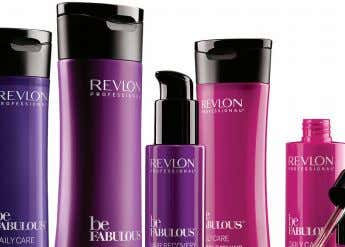 OUR BRANDS REVLON Since its founding, Revlon has defined itself as an innovator and color authority